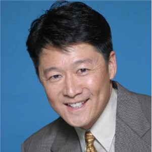 Khan Lau OD, MBA, FAAO